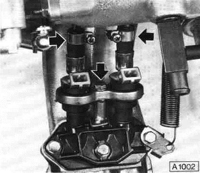 Injectoren