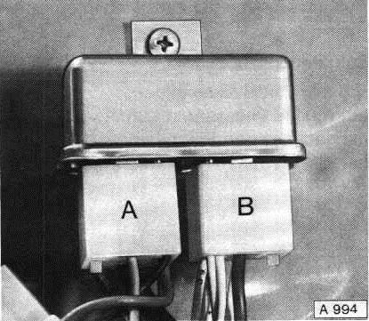 Dubbel relais
