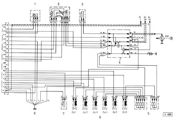 L jetronic 6 cylinder