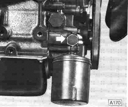 cih oliedruk ventiel