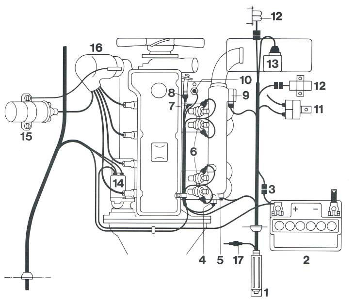 diagram L jetronic