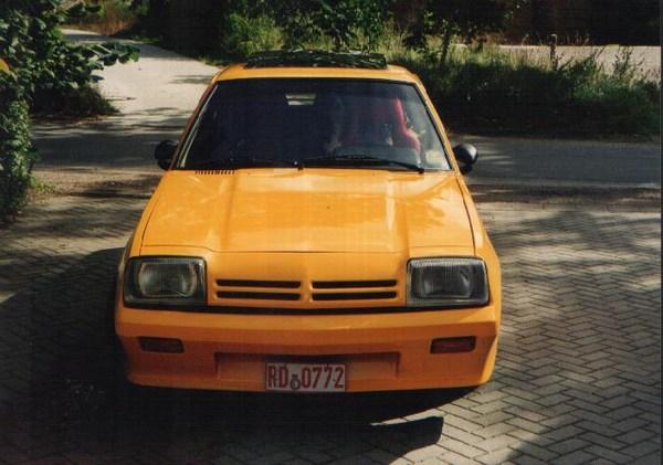 Manta-gelb