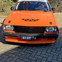 Opel Ascona B, 61-SE-76